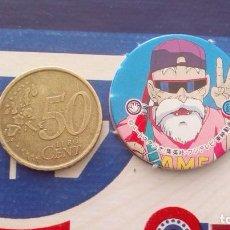 Cómics: BOLA DE DRAGON DRAGON BALL GT MEGA TAZO SMALL SIZE CAP MENKO SHOOTER TAZOS . Lote 74219607