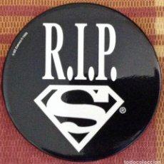 Comics: SUPERMAN R.I.P. CHAPA.. Lote 76937405
