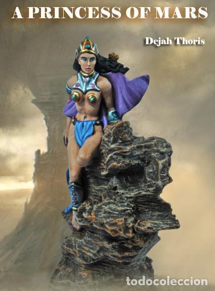 Useful Princess of mars dejah thoris cosplay