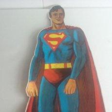 Cómics: CARTEL DE SUPERMAN/GRANDES DIMENSIONES. NUEVO¡¡¡¡¡¡¡¡. Lote 90027692
