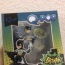 Cómics: FIGURA BATMAN 1966 ADAM WEST - Q POP QUANTUM. Lote 92776744