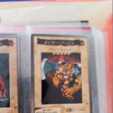 Comics : YU GI OH YUGIOH CARD JAPONESA . Lote 98399471