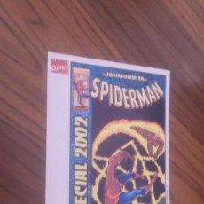 Comics: SPIDERMAN. CARTULINA. 1997. BUEN ESTADO. RARO. Lote 98614751