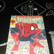 Cómics: POSTAL SPIDERMAN MARVEL. Lote 100469131