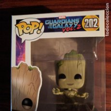 Cómics: FUNKO POP! GROOT GUARDIANES DE LA GALAXIA 2. Lote 101053719