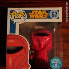 Cómics: FUNKO POP! IMPERIAL GUARD STAR WARS. Lote 153059754