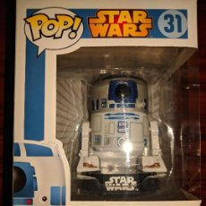Cómics: FUNKO POP! R2-D2 STAR WARS. Lote 153059882