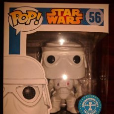 Cómics: FUNKO POP! SNOWTROOPER STAR WARS. Lote 153059868