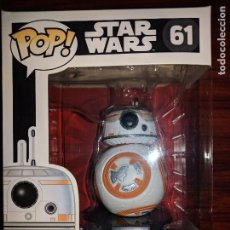 Cómics: FUNKO POP! BB-8 STAR WARS EPISODIO VII. Lote 101271159