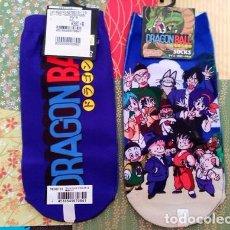 Comics : DRAGON BALL SOCKS JAPAN CALCETINES. Lote 102553143