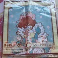Cómics: CARD CAPTOR SAKURA CLAMP TOWEL. Lote 103348091