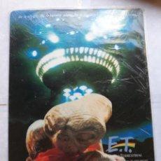 Cómics: ET STEVEN SPIELBERG JAPAN SHITAJIKI MEMORABILIA . Lote 103439159