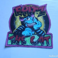 Cómics: PARCHETE FRITZ THE CAT -AÑOS 70. Lote 103501991