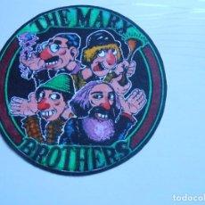 Cómics: PARCHETE MARX BROTHERS. Lote 103563627