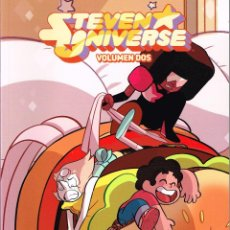 Cómics: STEVEN UNIVERSE.VOL.2,NORMA EDITORIAL. Lote 107008967