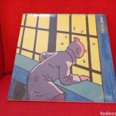 Cómics: TINTIN.CALENDARIO AÑO 2009. Lote 108510732