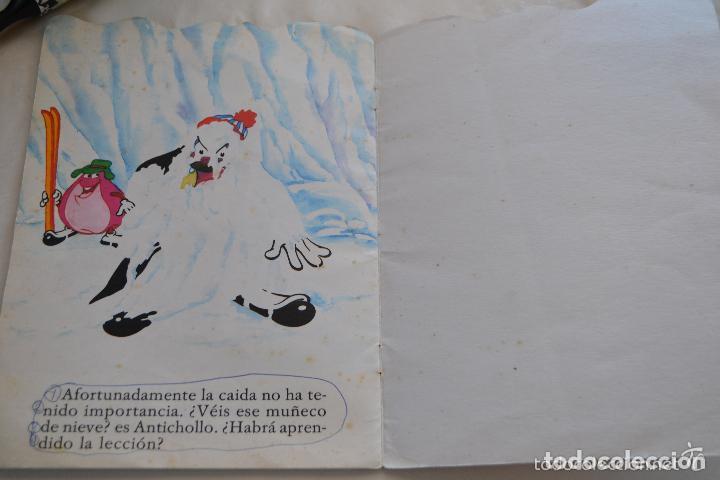 Cómics: El Chollo - Esquiando - Foto 3 - 112803199