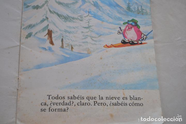 Cómics: El Chollo - Esquiando - Foto 4 - 112803199