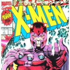 Cómics: 6 TARJETAS POSTALES X-MEN MARVEL. CLASSICO SAN FRANCISCO. 1992, 1994, 1995. Lote 112899671