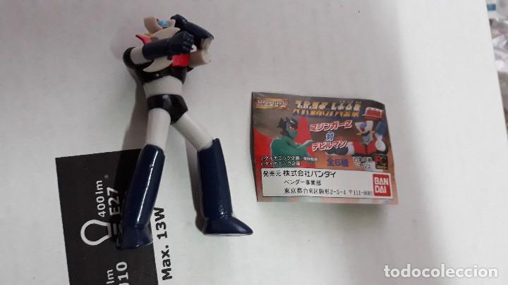 Cómics: go nagai mazinger z - Foto 2 - 114128359