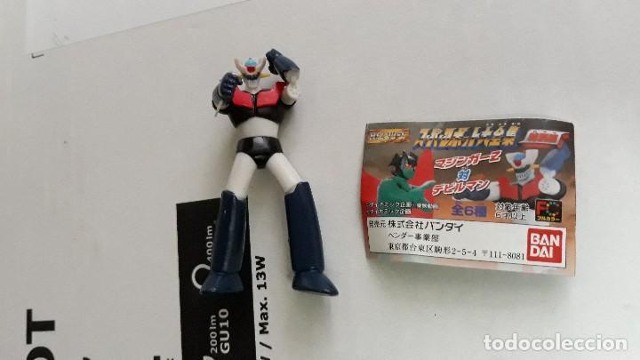 Cómics: go nagai mazinger z - Foto 3 - 114128359
