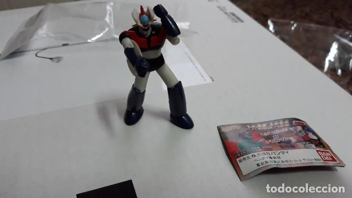 Cómics: go nagai mazinger z - Foto 5 - 114128359