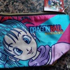 Comics : DRAGON BALL NECESER BAG . Lote 117680891