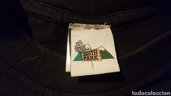 Cómics: Camiseta - South Park - Reservoir Dogs - Foto 4 - 123319326
