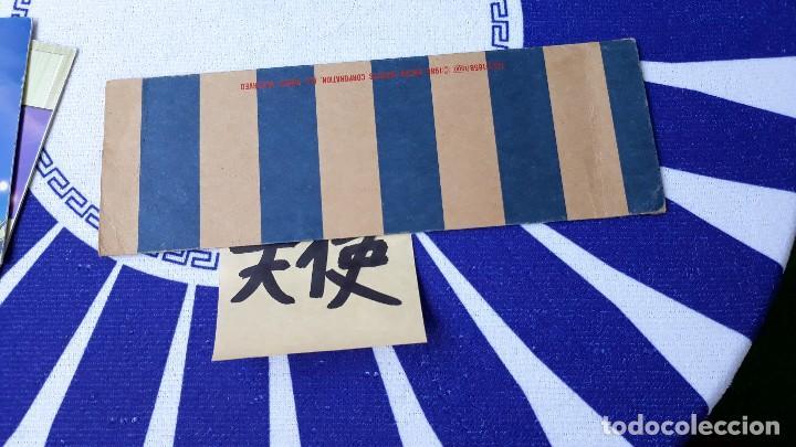 Cómics: sylvester stallone rambo ROCKY IV JAPAN MEMORABILIA - Foto 3 - 128186083