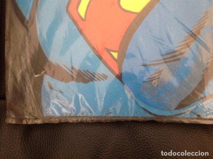 Cómics: Muy difícil Superman articulado en cartoné 1,60 cm año 1979 Ediciones Polen Romagosa - Foto 19 - 133283042