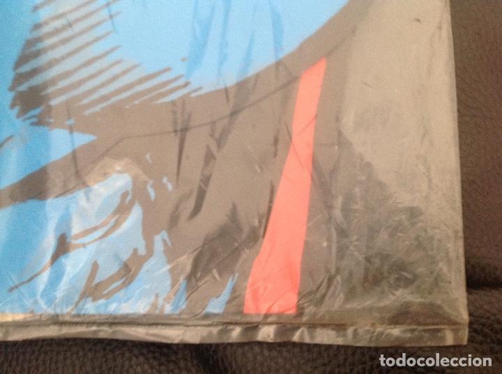 Cómics: Muy difícil Superman articulado en cartoné 1,60 cm año 1979 Ediciones Polen Romagosa - Foto 21 - 133283042