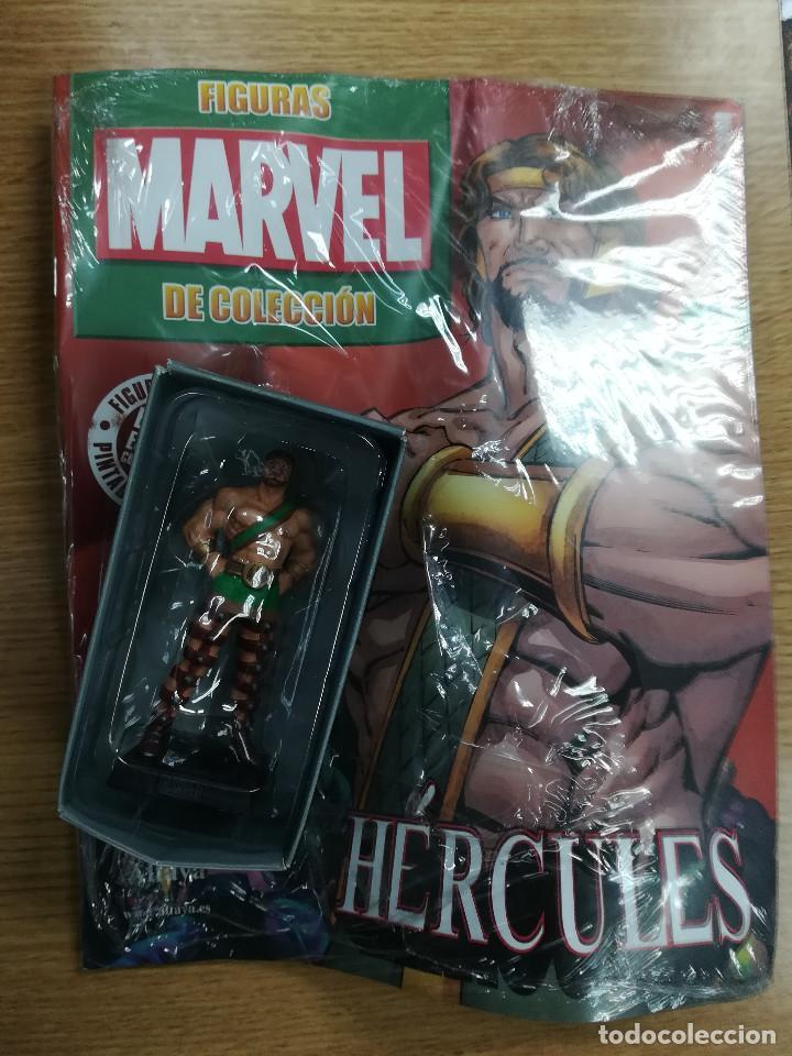 FIGURAS MARVEL DE COLECCION #68 HERCULES (Tebeos y Comics - Comics Merchandising)