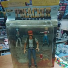 Cómics: CASSIDY (PREACHER - DC DIRECT ACTION FIGURES). Lote 135942798