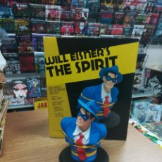 Cómics: WILL EISNER THE SPIRIT (DC DIRECT - CLASSIC MINI-BUSTS). Lote 135943110