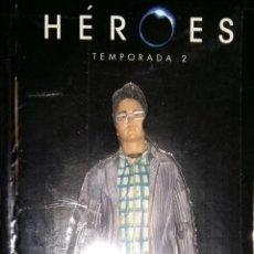 Cómics: TEBEOS-COMICS CANDY - HEROES - HIRO NAKAMURA - DE COLECCION - MEZCO - DIFICIL *XX99. Lote 139247014