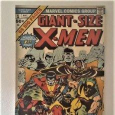 Cómics: X-MEN MARVEL COMICS - CUADRO EN ACRILICO - PRIMERA EDICIÓN. Lote 139622902