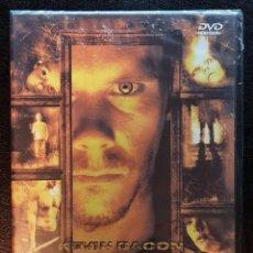 Cómics: DVD EL ULTIMO ESCALON. KEVIN BACON. 1999. PRECINTADO. Lote 139824134