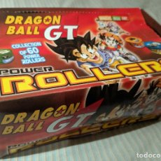Fumetti: CAJA COMPLETA DRAGON BALL GT ROLLERS. Lote 145014202