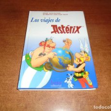 Cómics: LOS VIAJES DE ASTERIX (BETA EDITORIAL) 1ª EDICIÓN NOVIEMBRE 2003. Lote 153562362
