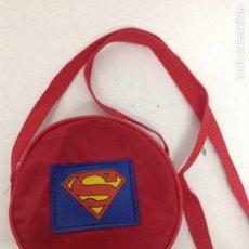 Cómics: BOLSO SUPERMAN ORIGINAL AÑO 79. Lote 155035752