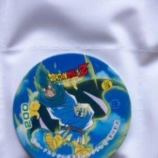 Cómics: DRAGON BALL TAZO JAPONES CAP POG . Lote 156995562
