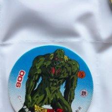 Cómics: DRAGON BALL TAZO JAPONES CAP POG . Lote 156995806