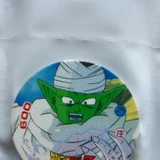 Cómics: DRAGON BALL TAZO JAPONES CAP POG . Lote 156995842