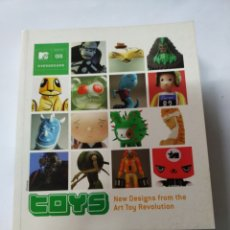 Cómics: TOYS (MTV OVERGROUND) (UNIVERSE PUBLISHING). Lote 162379932