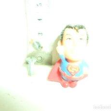 Cómics: FIGURA SUPERMAN . Lote 162444298