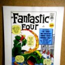 Cómics: POSTAL FANTASTIC FOUR Nº 1 ( FORUM ). Lote 164442542