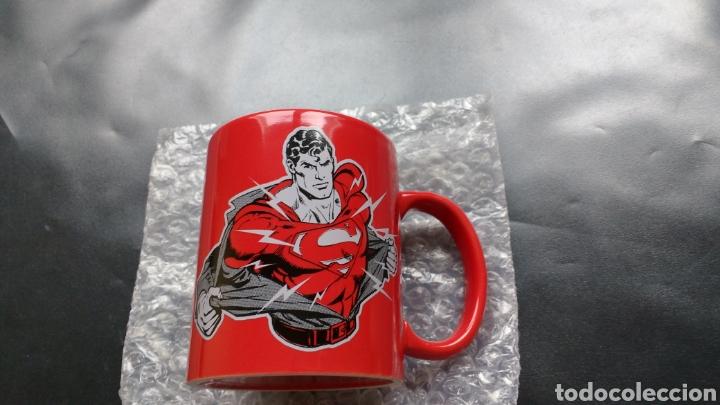 Cómics: Taza Superman - Foto 2 - 171029999