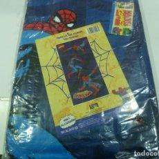 Comics: TOALLA DE PLAYA DE SPIDERMAN-NUEVA. Lote 172901907