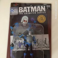 Fumetti: FIGURA MR FRIO MR FREEZE BATMAN TAS EAGLEMOSS SIN ABRIR. Lote 173481923