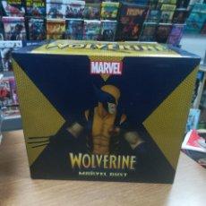 Cómics: WOLVERINE ASTONISHING X-MEN MARVEL BUST 15 CM. Lote 179105082